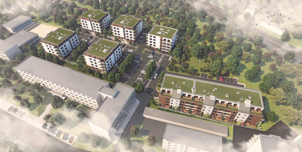 Купить или снять жилье в Словакии