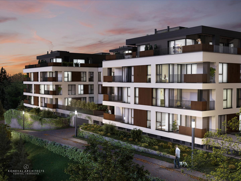 Купить апартаменты в словакии сколько стоит однокомнатная квартира в германии